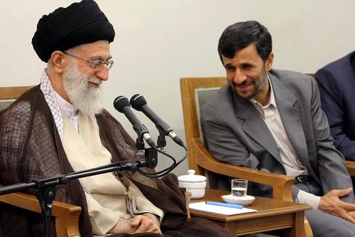 با حکم رهبر معظم انقلاب؛محمود احمدینژاد عضو مجمع تشخیص مصلحت نظام شد