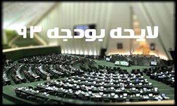 با ۱۶۶ رای نمایندگان مجلس؛ بودجه سالانه کشور پس از ۸ سال سر موعد تصویب شد