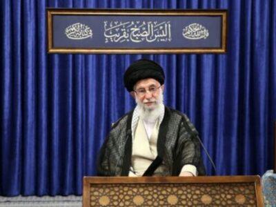رهبر معظم انقلاب: فلسطین زنده ترین مساله مشترک امت اسلامی است