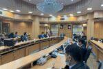 تشکیل کنسرسیوم صادرات سیمان و بهبود فرایندها، اهداف اصلی میز صنعت سیمان