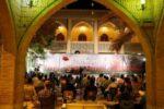 مراسم گرامیداشت سالروز آزادسازی خرمشهر با حضور ساکنان و گردشگران جزیره کیش
