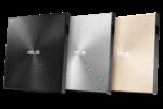 ایسوس درایو اکسترنال ZenDrive U8M را معرفی کرد