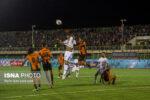 نتایج هفته ۲۳ لیگ یک فوتبال/ پیروزی خوشه طلایی برابر مس