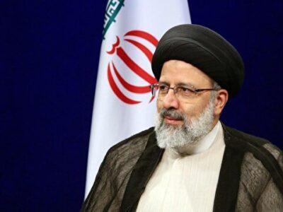 سید ابراهیم رییسی به عنوان رییس جمهوری منتخب ایران انتخاب شد