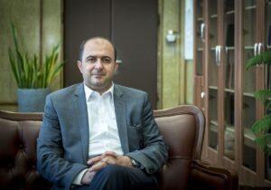 معاون وزیر اقتصاد: سند بانکداری دیجیتال بانک ملت بیشترین امتیاز را در میان بانک ها کسب کرده است