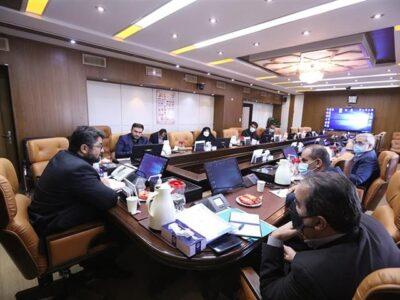دکتر میرهاشم موسوی:سیاستهای کلی تامین اجتماعی در همه بخشهای حاکمیتی با جدیت پیگیری میشود